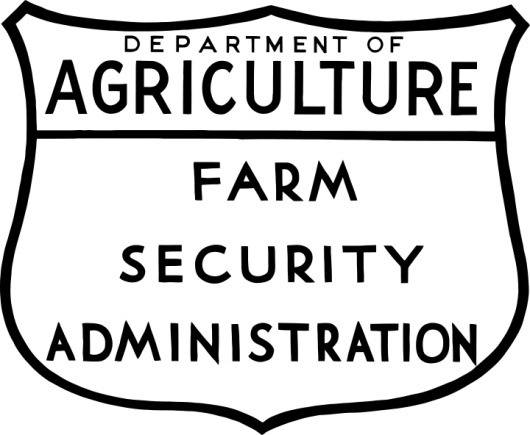 File:US-FarmSecurityAdministration-Logo.svg - Wikipedia, the free encyclopedia #government #fsa