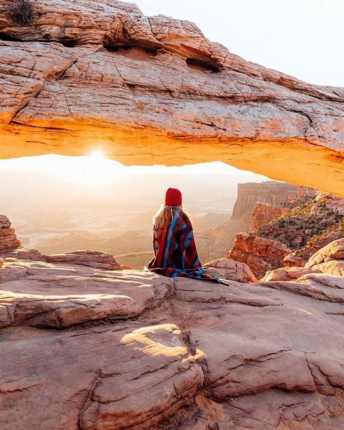 Stunning Travel and Adventure Photography by Kelsey Johnson