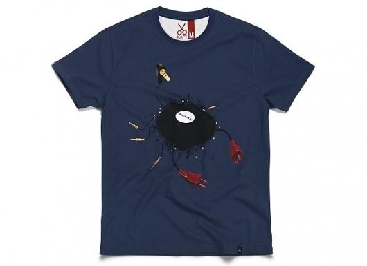 KAFT Design - AKRUBANÂ Tshirt #clothing #design #tshirt #zappa #jag #tee #music