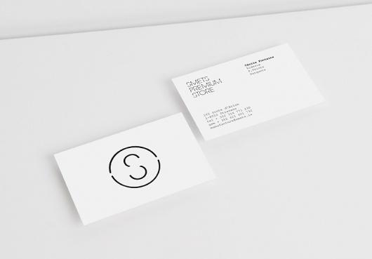 coast — SMETS #design #cards #business