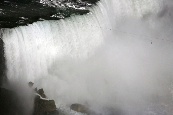 TIME Magazine's Best Pictures of the Week, June 15-June 22 - LightBox #usa #ontario #falls #niagara