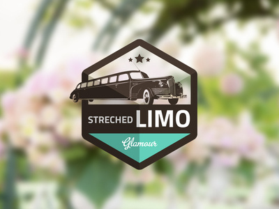 Streched Limo Gift #logo