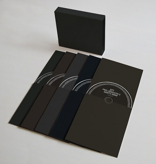 BLEEP - High Quality Music and Media from Bleep.com #design #graphic #black #cover #cd #package