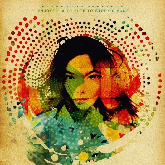 iso50 « Search Results « Jetstreamprojector's Blog #album #color #cover #artwork #hansen #iso50 #bjork #scott
