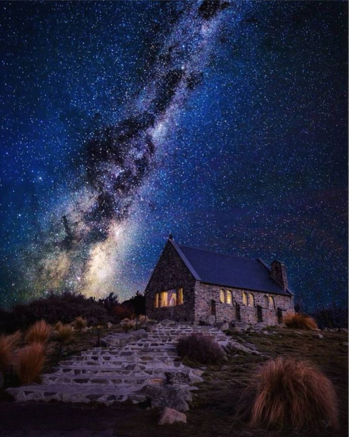 Nico Babot Captures the Beauty of New Zealand Through Landscapes