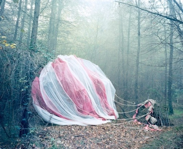 And Then by Jo Metson Scott #inspiration #surreal #photography