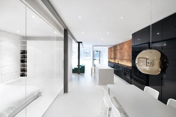 Espace St Denis_Anne Sophie Goneau 2 #interior #design #decor #deco #decoration