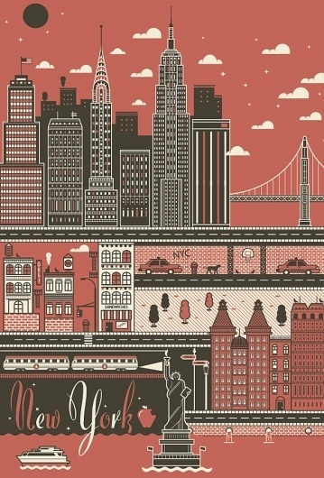 I Love Dust #york #city #new