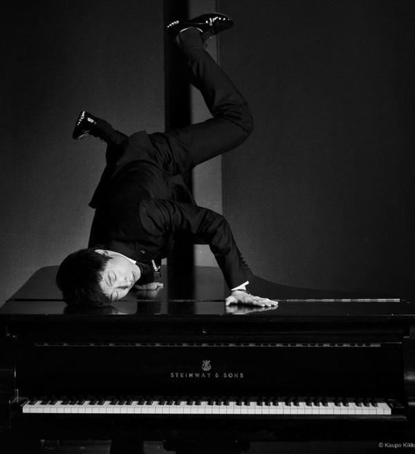 Music Portraits by Kaupo Kikkas #music #photography #portrait