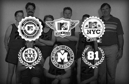 STUDIO #logo #emblem #mtv