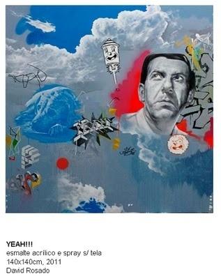 yeah!!! by David Rosado #art