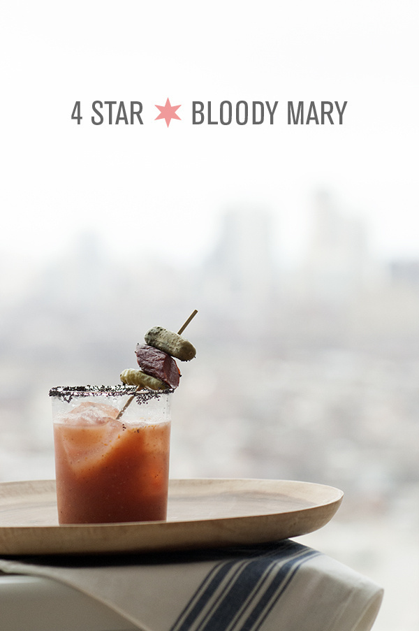 LIKES OF US | Chicago Style Bloody Mary #chicago #mary #drink #of #photography #bloody #us #likes