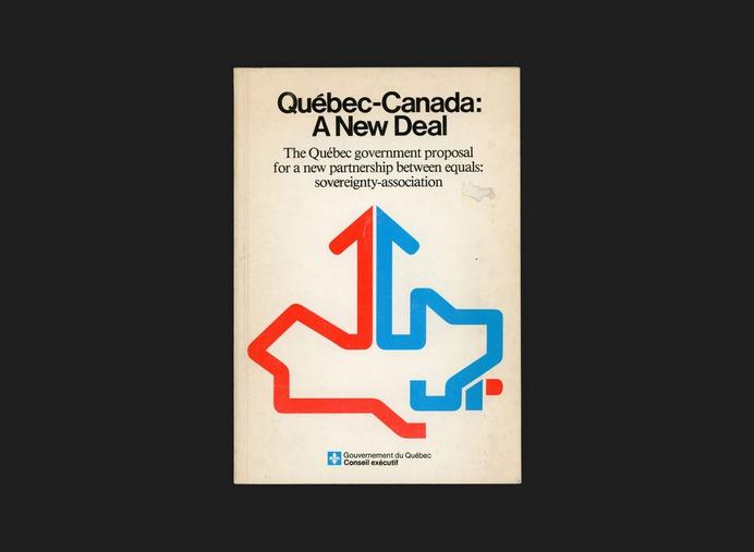 Québec-Canada:A New Deal - Canada Modern