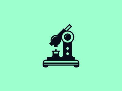 Microscope. #icon #tim #boelaars