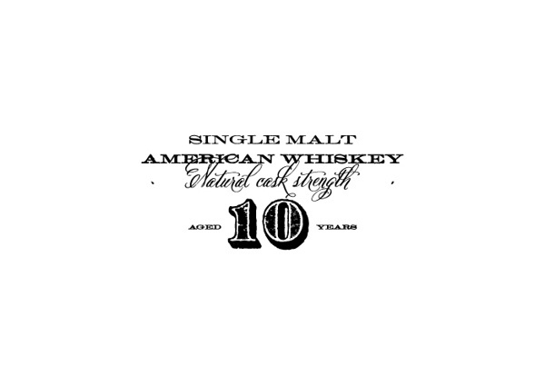Logotypes on Behance #logo #logotype #single #whiskey #american #flint #malt