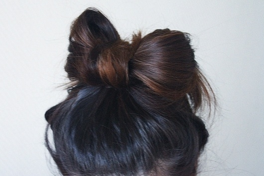 Untitled | Flickr - Photo Sharing! #isabelle #hair #laydier #bow #stella