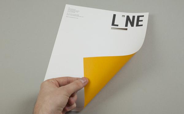 Line Ranch #logo #brand #line