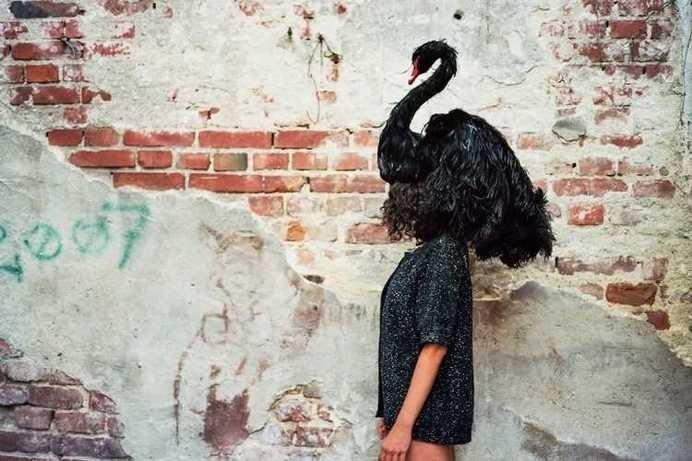 Fashion Photography by Andi Singer #fashion #photography #inspiration