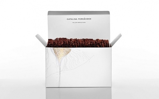 Good design makes me happy: Project Love: Catalina Fernandez #packaging #design #graphic