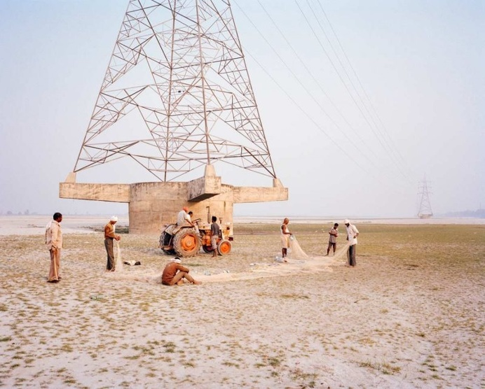 Mustafah Abdulaziz Documents The Impact of The Global Water Crisis