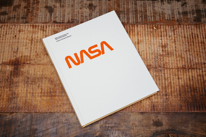 The NASA Graphics Standards Manual Reissue