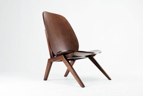 Lyla & Blu #interior #chair #design #wood #furniture