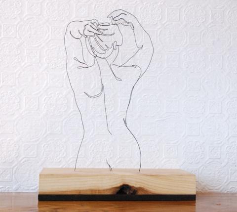 Gavin Worth | PICDIT #design #sculpture #art