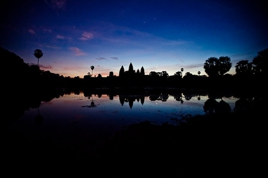 Cambodia | On Beauty & Beasts on the Behance Network #photography