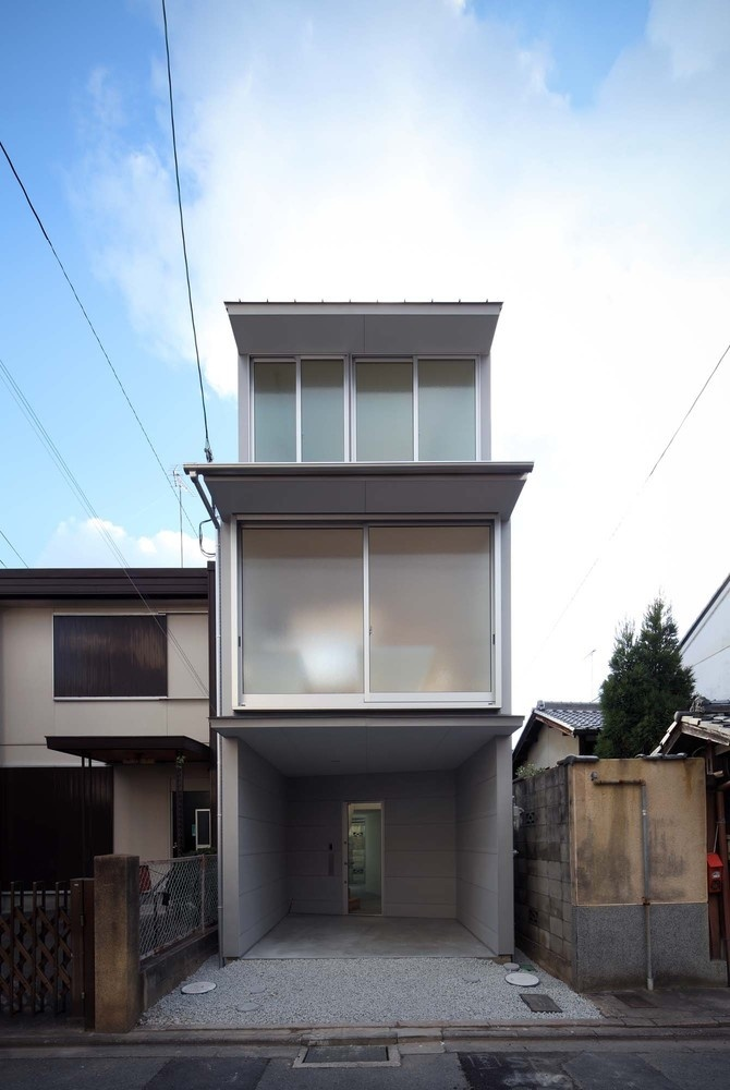 New Kyoto Town House 2