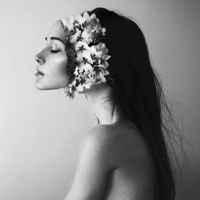 Fine Art Portrait Photography by Melania Brescia