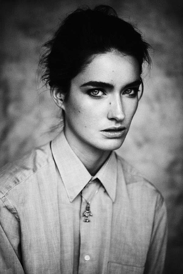 Paul Morel #photography #portrait
