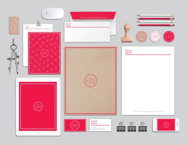 Tumblr #branding #design #graphic #identity #logo
