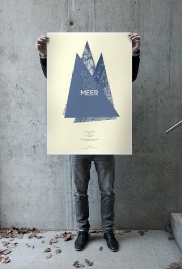 MORITZ GEMMERICH #layout #geometric #poster