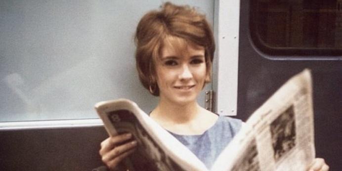 Martha Stewart 60s