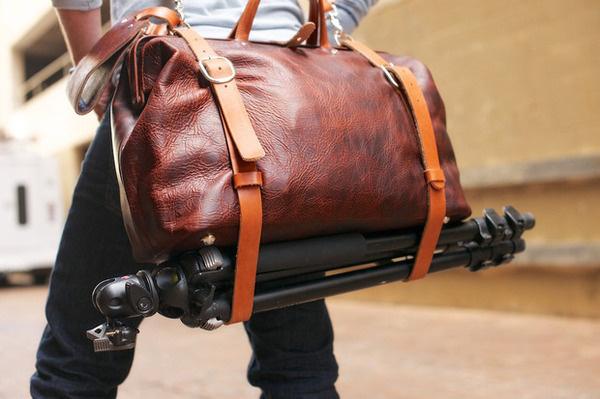 holdfast roamographer 1.jpg #bag #camera #tripod