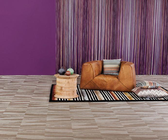 New Flooring Range by Missoni