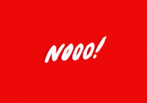Click for a larger view #illustrator #word #brushed #handmade #vectorized #brush #noo