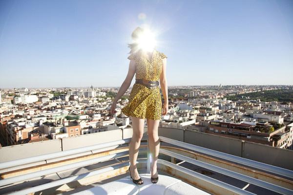 Oscar Parasiego #inspiration #photography #light