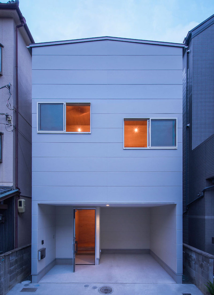 House in Sayama
