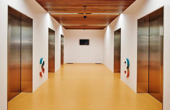 Fabio Ongarato Design #color #environment #space #wayfinding #architecture #colour