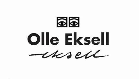 olle eksell documentary #logo