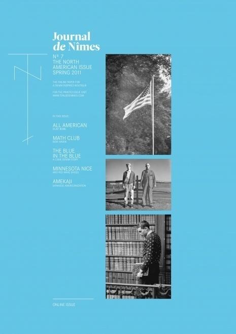 Journal_No07 1.jpg #print #typography #fashion #brochure #magazine