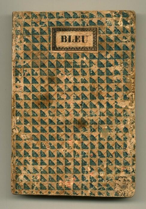 Letterology #pattern #vintage #book