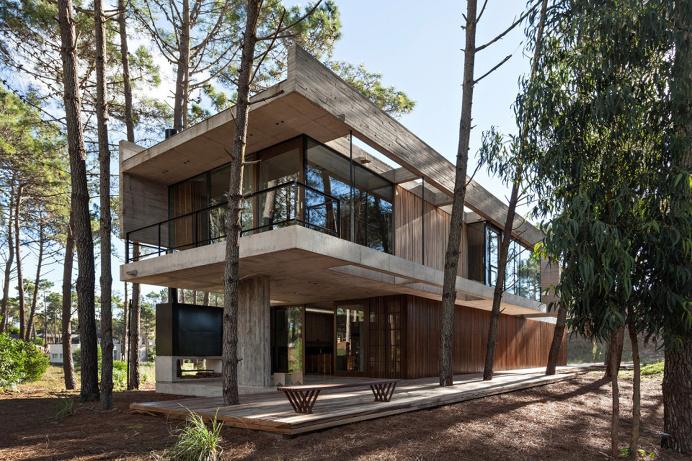 atv marino house
