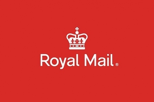 Mash Creative 'Rethink' of the Royal Mail logo for ICON magazine | Swiss Legacy #creative #swiss #icon #legacy #blog #mash #magazine