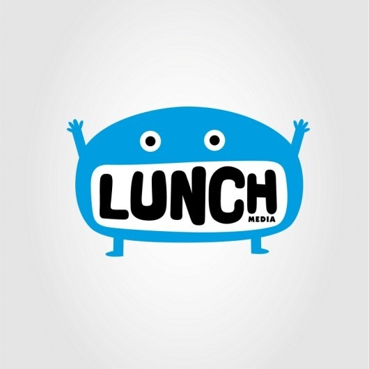 Creative Common People #lunch #logo #media #vector