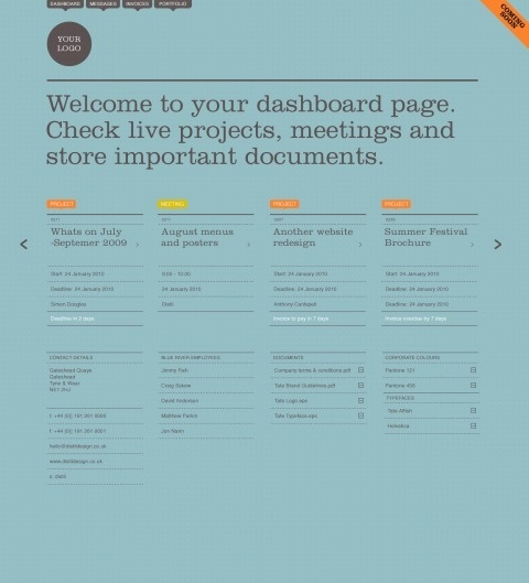 swissmiss   Solo – bringing beauty to Project Management #solo #project #website #app #management