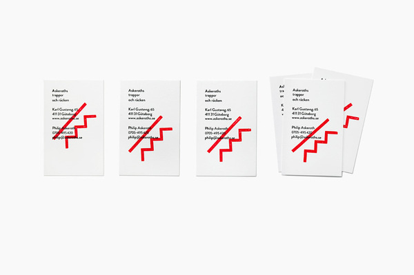 Bedow — Identity, Askeroths #cards #business