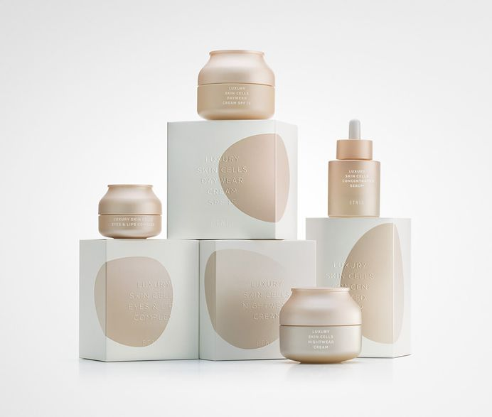 Luxury Skin Care Packaging - Mindsparkle Mag