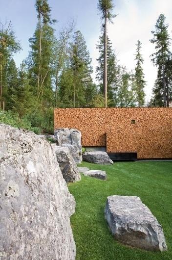stonecreekcamp.jpg (JPEG Image, 666x1000 pixels) #wood #nature #architecture